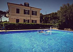 Villa Paradiso new