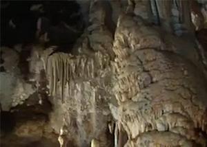 """Estratto del documentario """"Grotte di Miniera"""""""