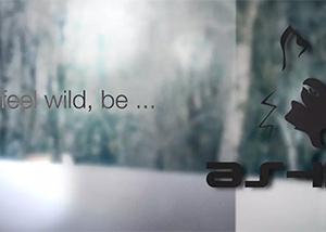Feel free, feel wild, be Aski new