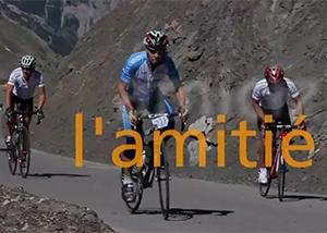 GT Alpi Marittime by bike new