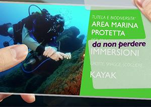 Il Golfo dell'Isola – proposta outdoor  new