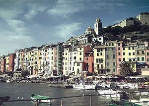 Travel Blogger Elevator – Genova new