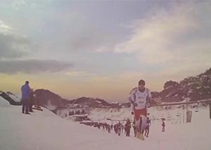 Sunset Running Race new
